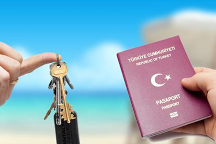 How to Get Citizenship by Investment in Turkey ?